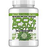 100% Plant Protein 900g choc.-praline