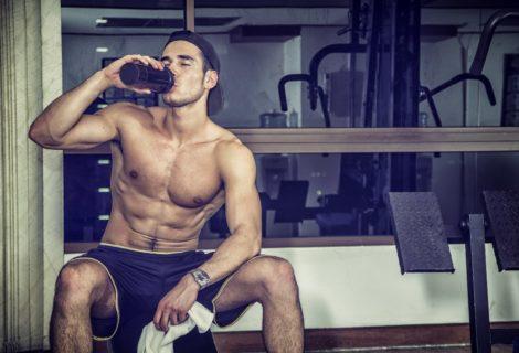Les meilleurs compléments alimentaires pour sportifs