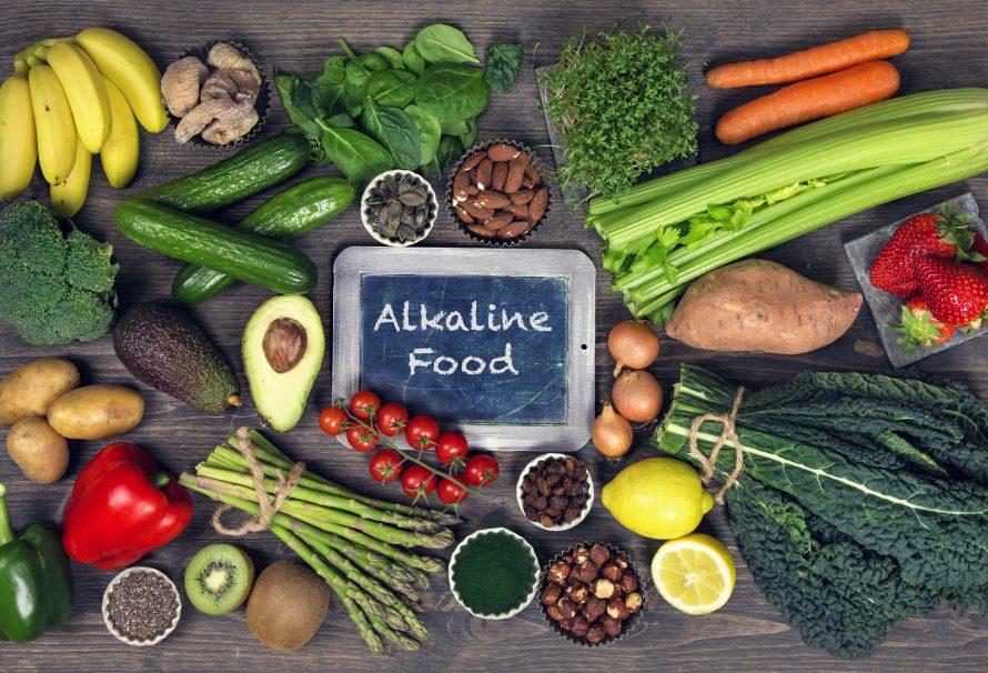 Tout comprendre sur l'équilibre acido basique et les aliments alcalinisants