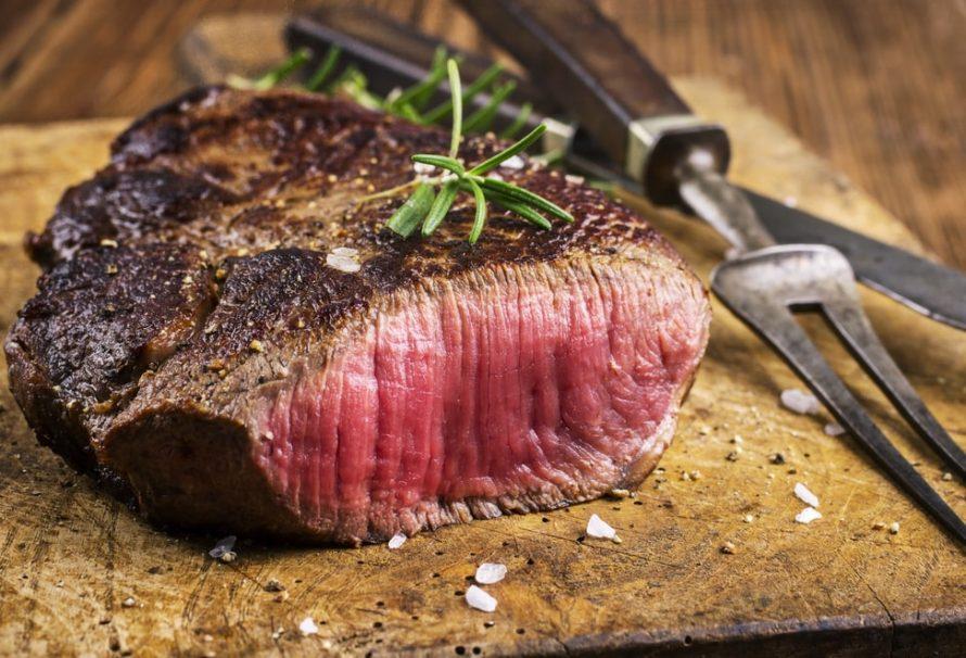 Viande rouge, quel intérêt d'en manger chez les sportifs?