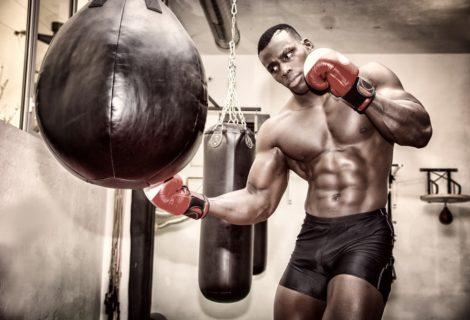Les 9 meilleurs exercices de boxe anglaise