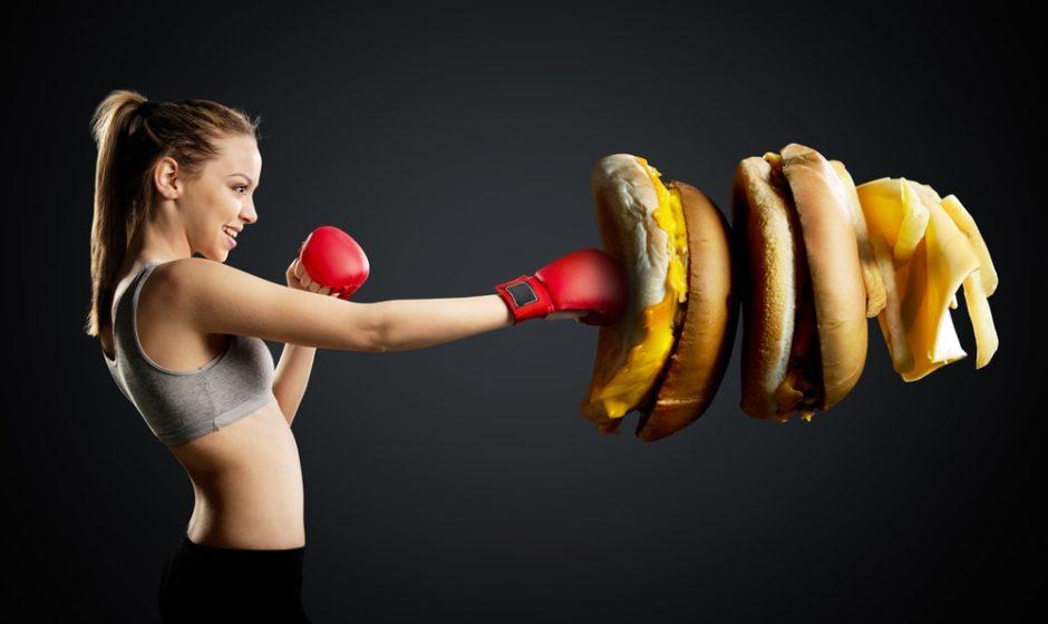 Les aliments à bannir de votre alimentation si vous êtes sportif