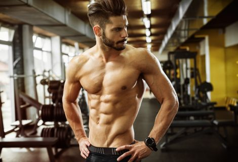 7 exercices à réaliser pour avoir un corps d'athlète
