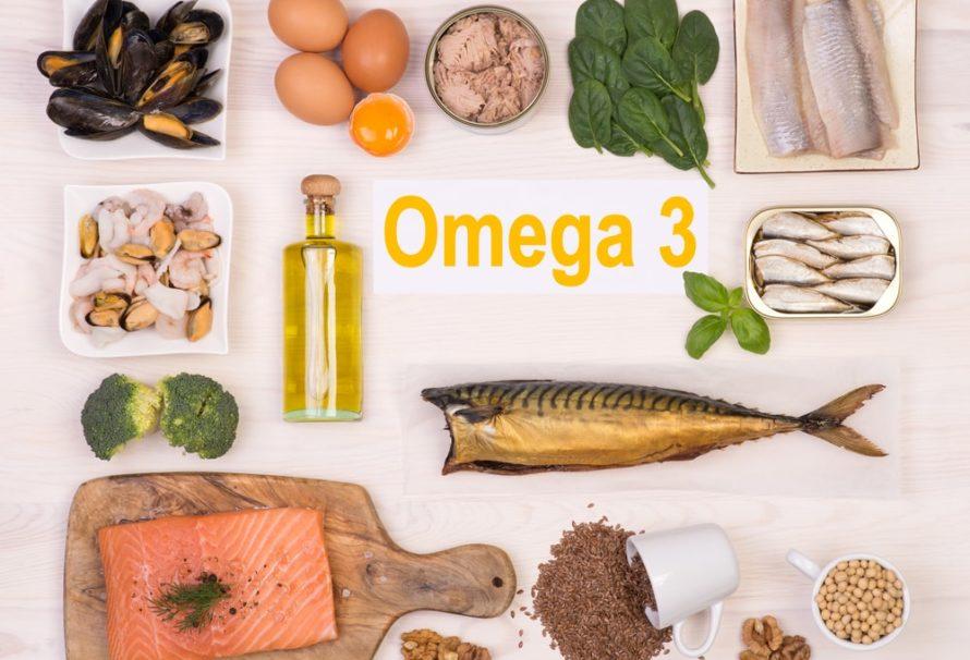Quels sont les bienfaits réels des omega 3?