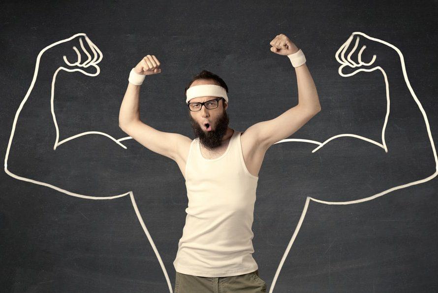perte de poids muscle gain compléments alimentaires