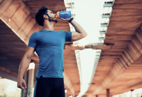 Quelle alimentation pour les sports d'endurance ?
