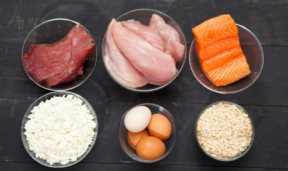 Tout savoir sur les protéines