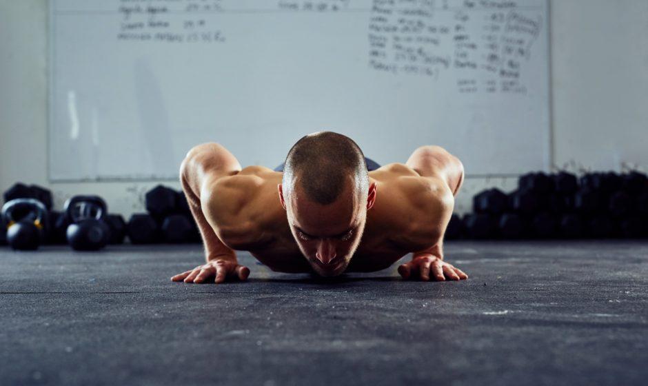 Musculation au poids du corps : La méthode Lafay