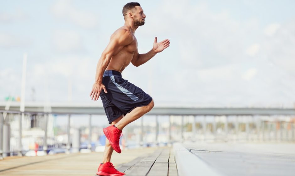 La méthode Tabata : perdre du poids en 4 minutes
