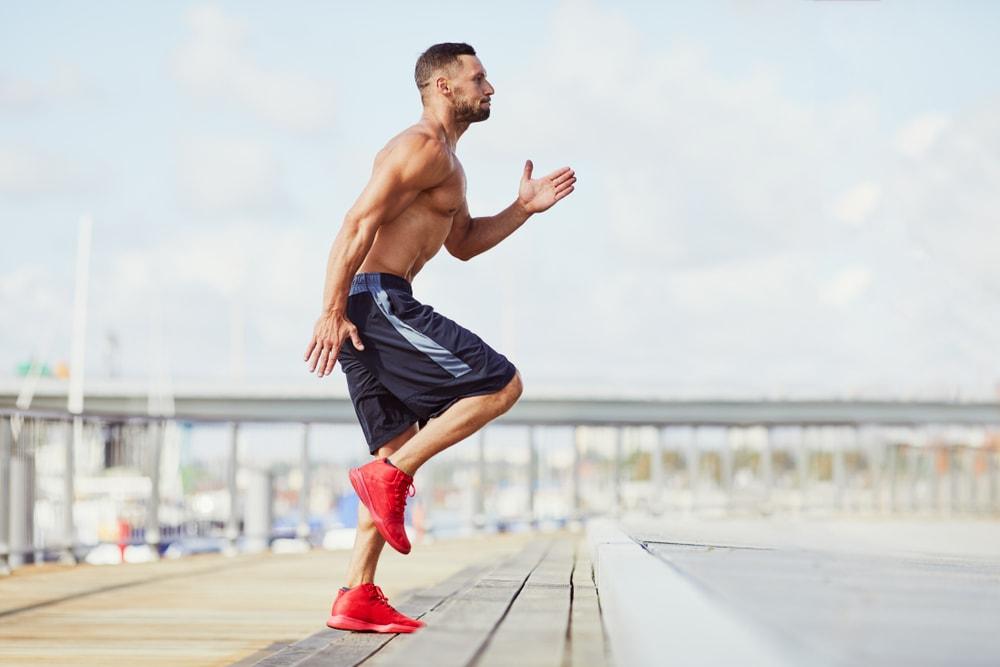 La méthode Tabata : perdre du poids en 4 minutes - Sport