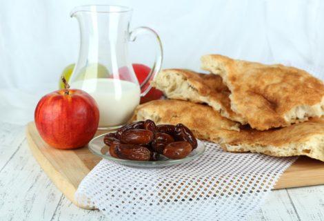 Comment gérer sport et alimentation pendant le mois de ramadan?
