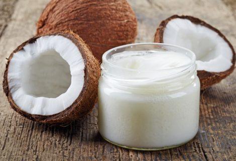 Quel est l'intérêt de l'huile de coco chez les sportifs ?