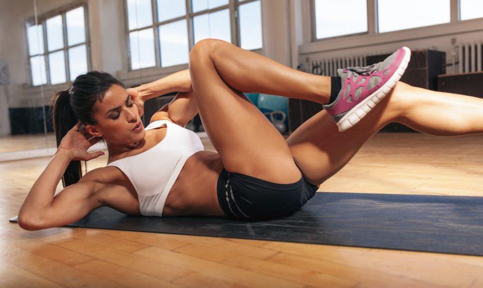 Quels exercices d'abdominaux éviter si vous avez mal au dos ?