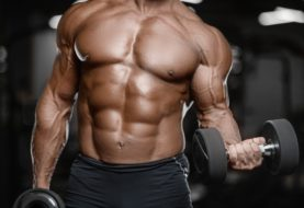 Comment prendre du muscle naturellement ?