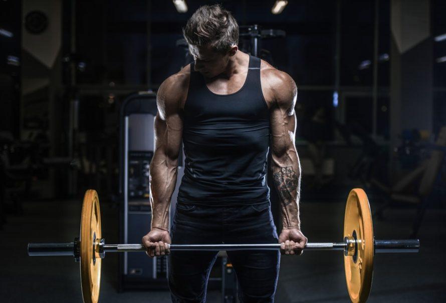 Quel est l'équipement indispensable pour la musculation en salle de sport?