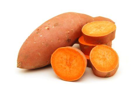 Pourquoi manger de la patate douce si vous faites du sport