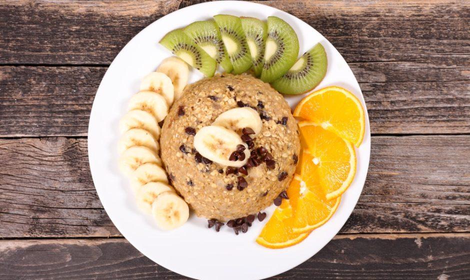 7 recettes de bowl cake healthy qui vont vous rendre dingue!