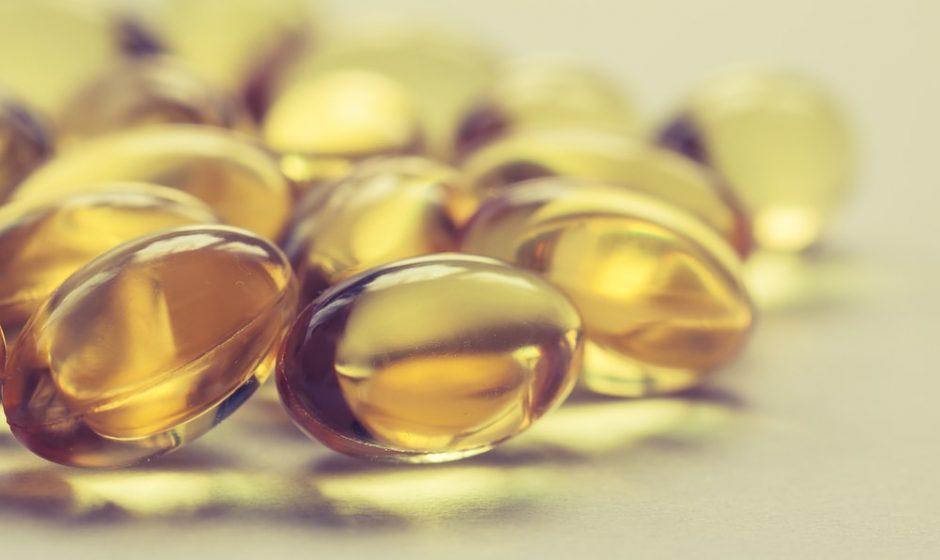 Les bienfaits de l'huile de poisson