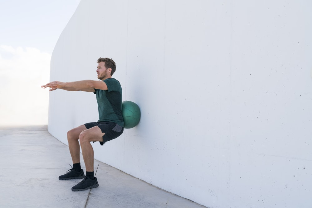 exercices pour muscler les jambes