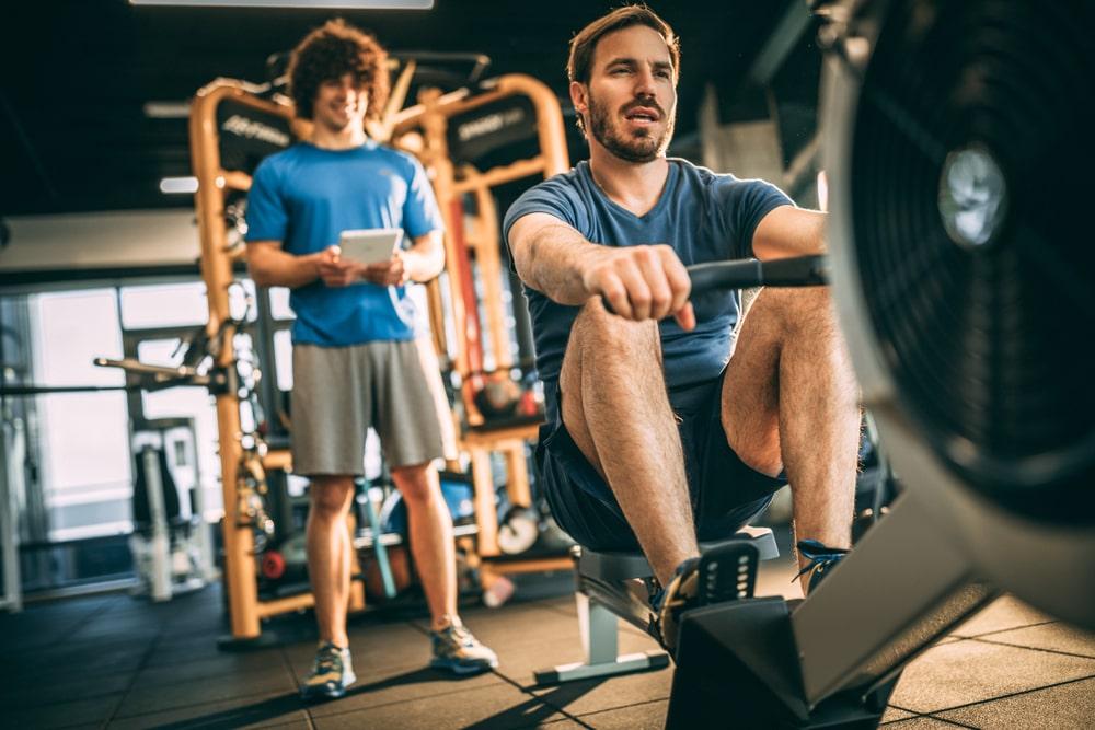 perdre du gras avec la musculation