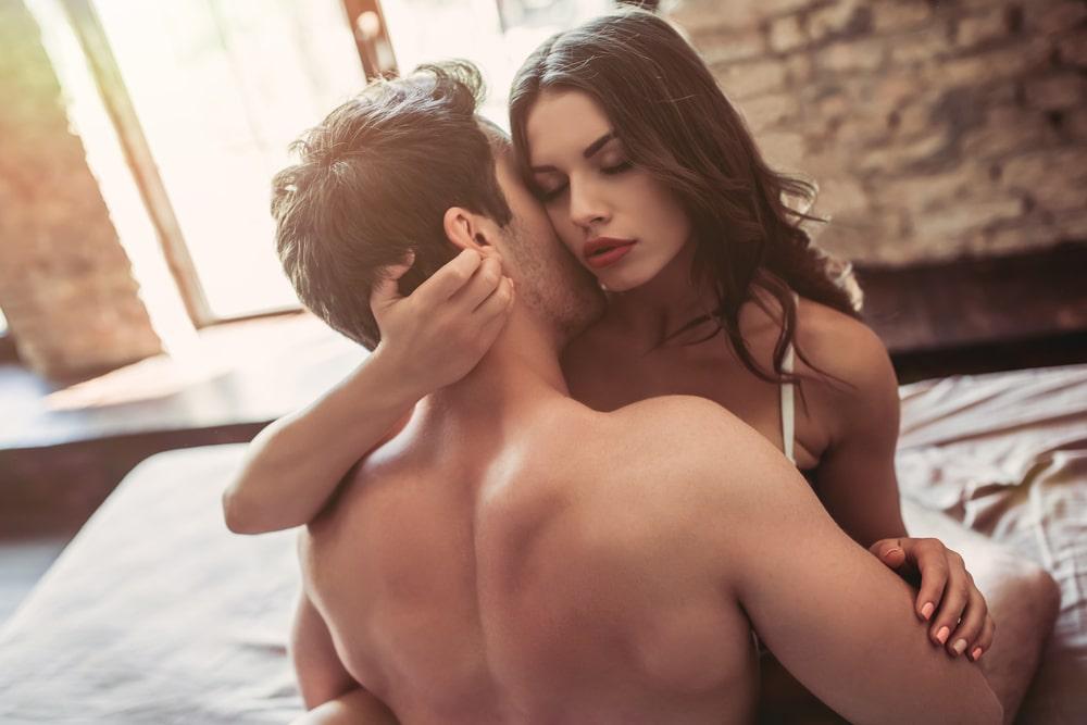 sport et potentiel sexuel