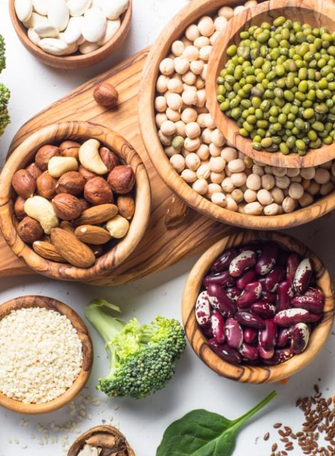 Les protéines végétales: lesquelles choisir, et sont-elles fiables?