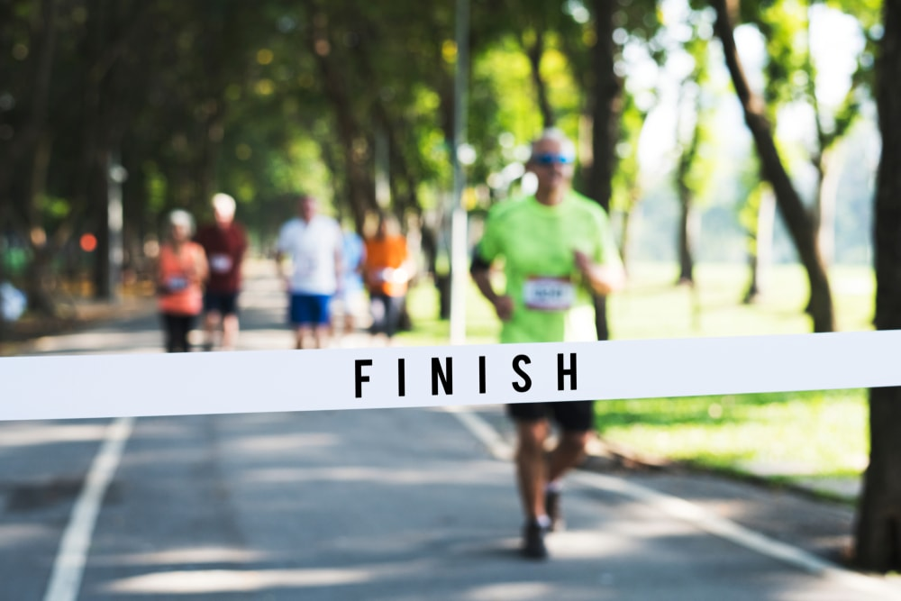 Bien préparer un semi-marathon