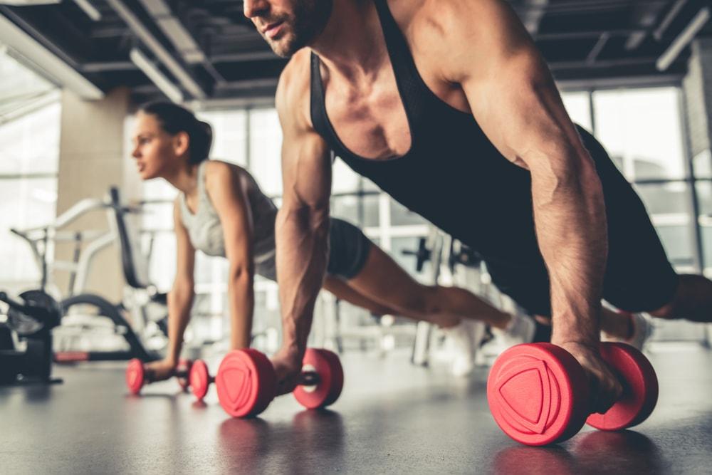 améliorer la récupération physique