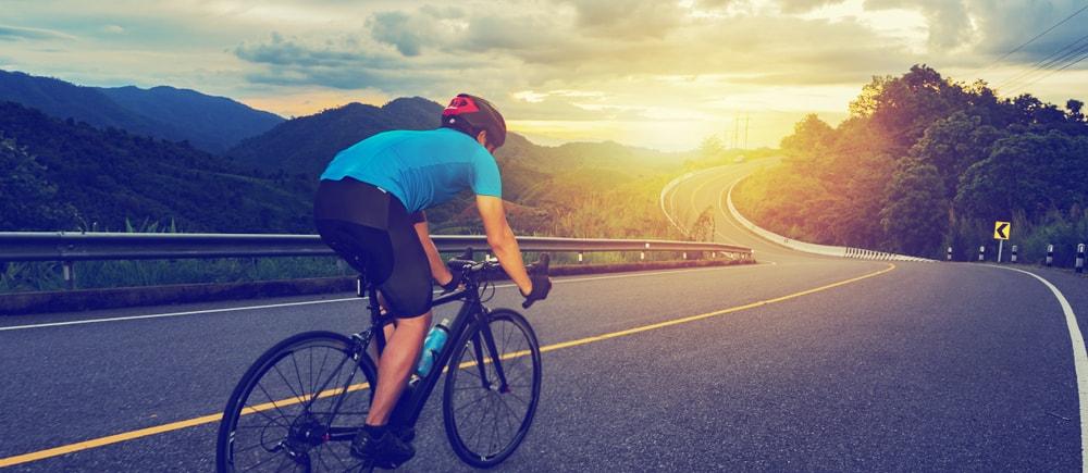 musculation pour les cyclistes