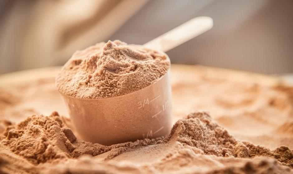 Tout savoir sur les protéines en poudre