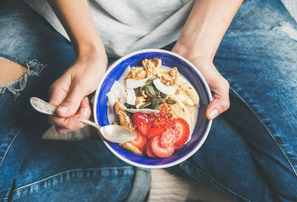 programme pour perdre du poids