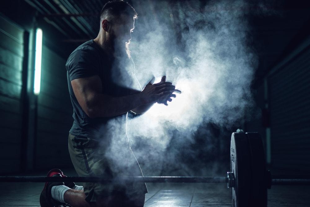 programme de musculation débutant