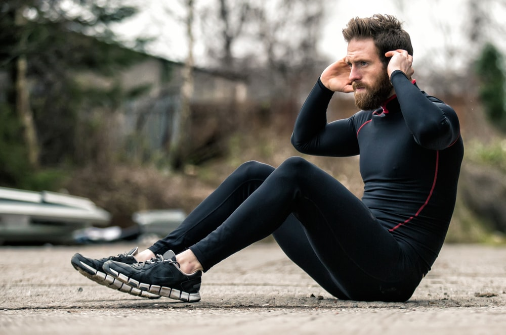 régime cétogène et sport