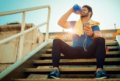 Sport et régime cétogène