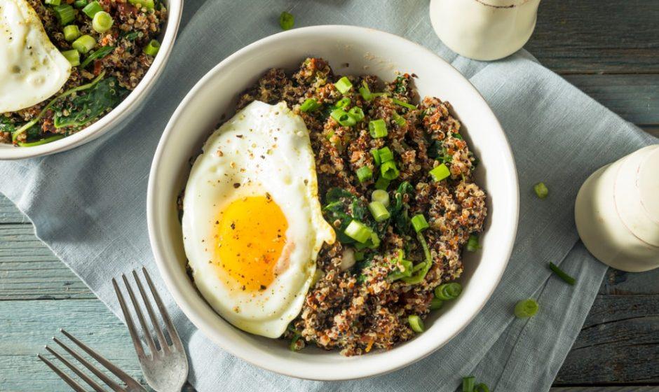 Petit déjeuner sportif : les avantages du petit déjeuner protéiné