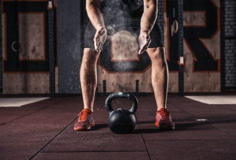 Les meilleurs exercices à réaliser avec des kettlebells