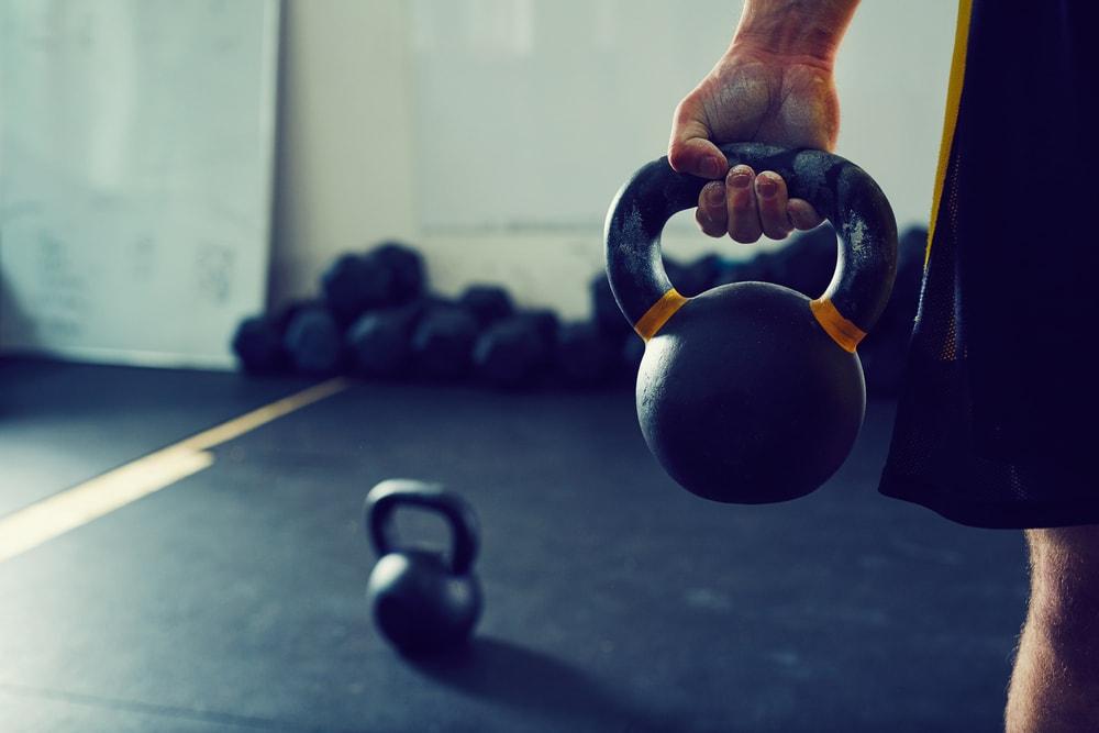 meilleurs exercices kettlebells