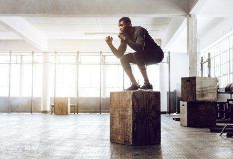 Les meilleurs exercices de fitness à faire chez soi