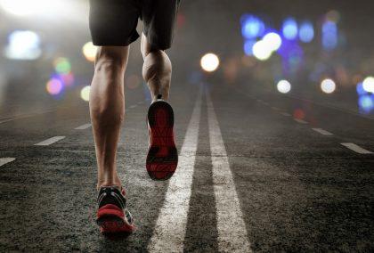 Les grands principes de l'alimentation pour la course à pied
