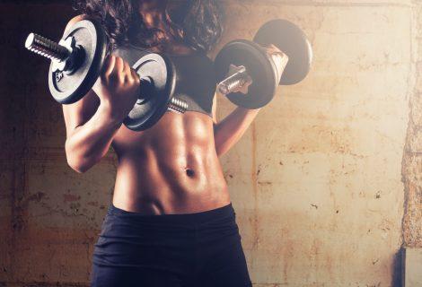 La musculation chez la femme : avantages et mode d'emploi
