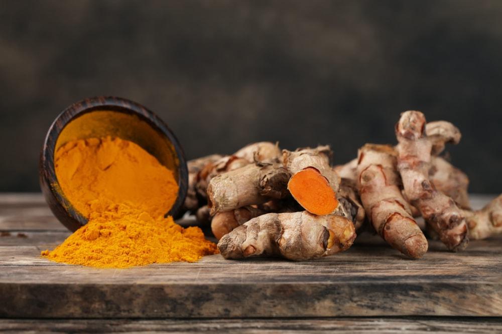 meilleurs anti-inflammatoires naturels