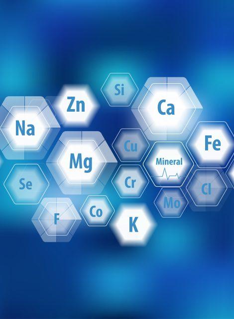 Tout savoir sur les minéraux