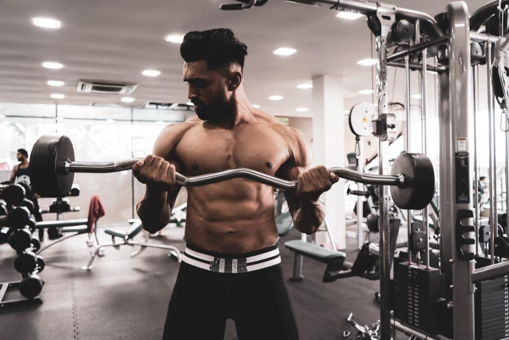 perdre de la graisse et prendre du muscle