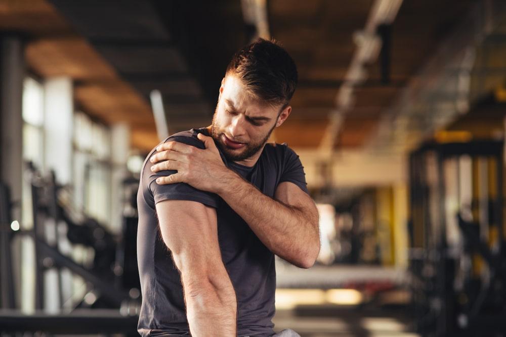 caséine et prise de muscles