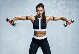 Les meilleurs exercices pour se muscler les épaules