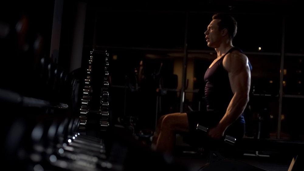 meilleurs exercices pour se muscler les épaules