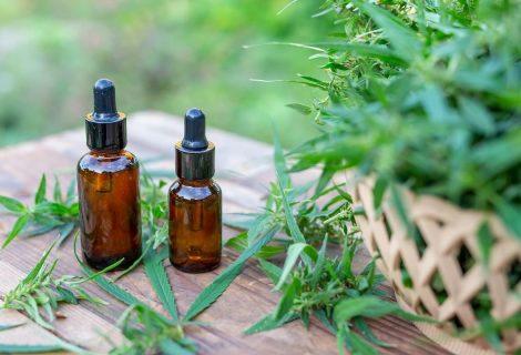 Les bienfaits de l'huile de CBD pour soulager la douleur