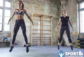 Les Jumping Jacks : Un petit exercice idéal pour rester en forme ou pour s'échauffer