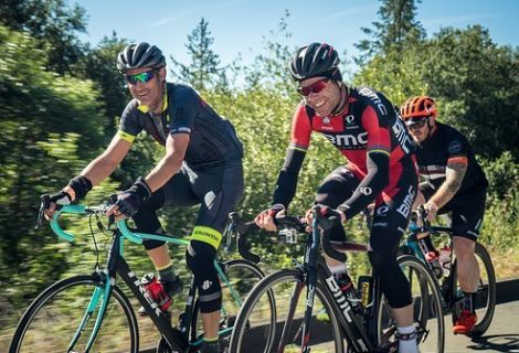 De nouvelles politiques de mobilité au service des cyclistes