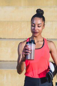 Protéines Développement Musculaire